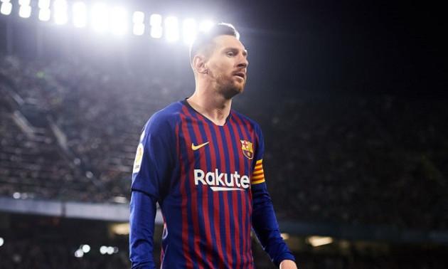 Екс-тренер Барселони за 6 днів до смерті вмовив Мессі залишитися у клубі