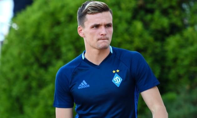 Андрієвський: Міжнародна пауза піде на користь Динамо
