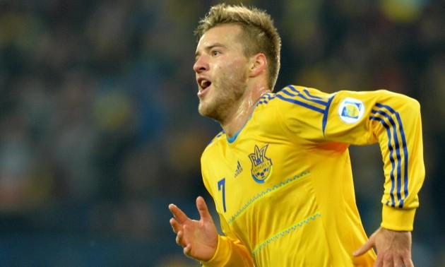 Визначився найкращий футболіст збірної України 2018-го року