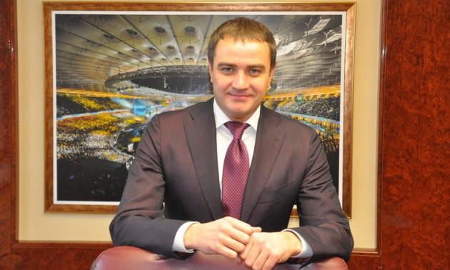 Збірна України зіграє матч у Дніпрі або Полтаві