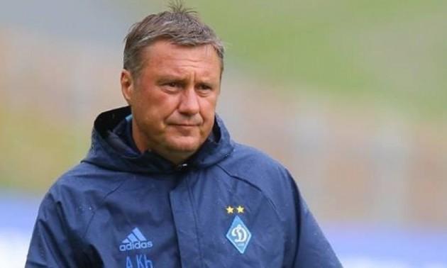Хацкевич: Важко сказати який чемпіонат підійде Циганкову