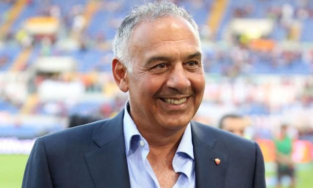 Президент Роми жорстко відповів президенту Наполі