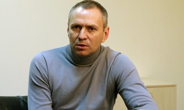 Головко назвав претендентів на чемпіонство в Україні