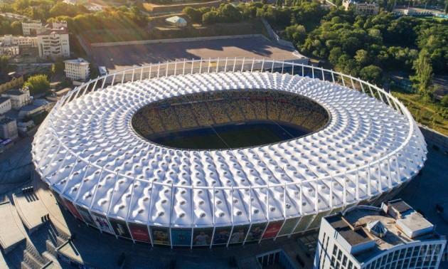Стало відомо чи зіграє Динамо матч Ліги Європи на Олімпійському