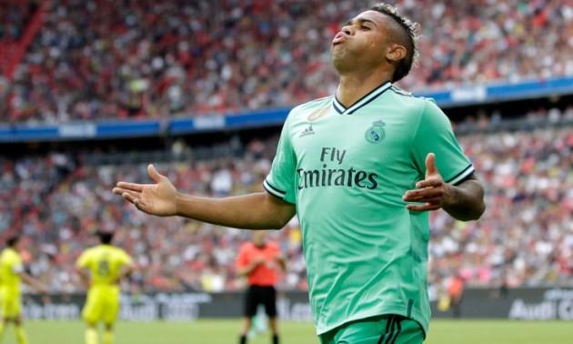 Вест Гем хоче орендувати нападника Реала