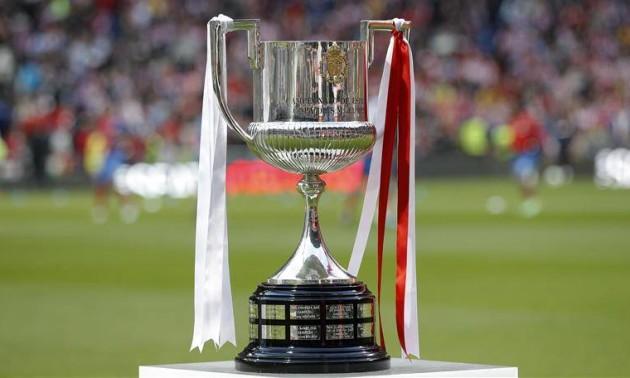 Реал, Барселона, Бетіс та Валенсія пробилися у півфінал Кубка Іспанії