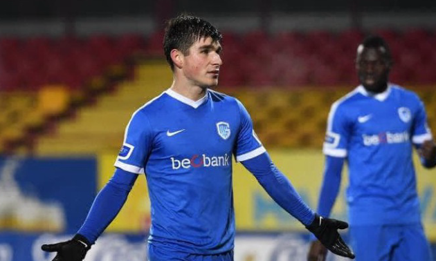 Маліновський зробив 14-й асист у сезоні