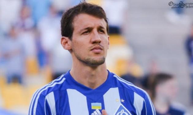 Бразильський захисник готовий повернутися до Динамо