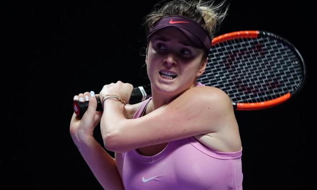 Світоліна серед когорти найвидатніших тенісисток в історії