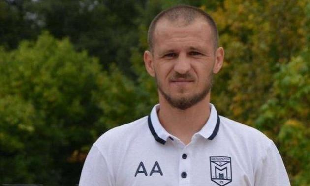 Алієв вибачився перед поліцейськими за свою поведінку