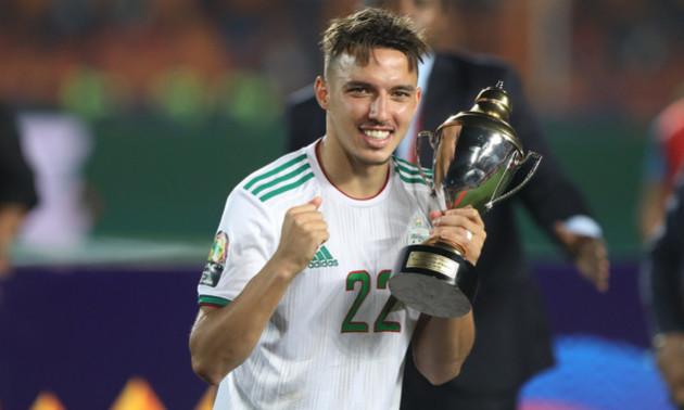 Мілан підписав найкращого гравця Кубка Африки
