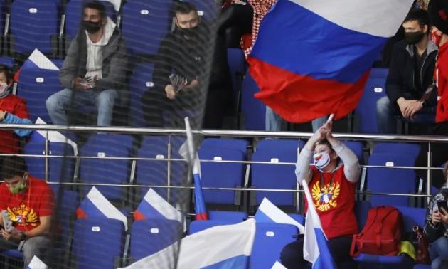 На Олімпіадах замість гімну Росії лунатиме музика Чайковського