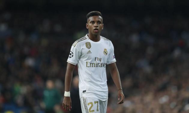 Гравець Реала вибув на тривалий термін