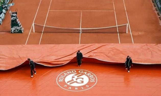 Стали відомі призові на Roland Garros