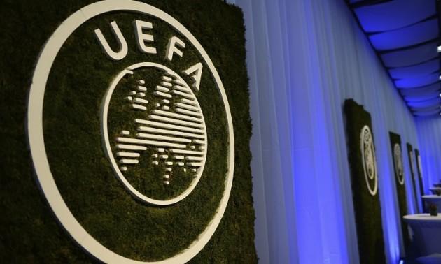 Україна наближається до Туреччини у таблиці коефіцієнтів УЄФА