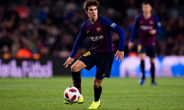 Лідс цікавиться талантом Барселони
