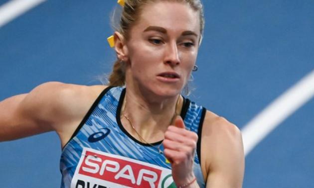 Рижикова з особистим рекордом виконала норматив на другу бігову дисципліну на Олімпіаду