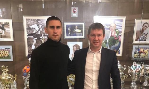 Гірник-Спорт під загрозою неотримання атестату на сезон 2020/21