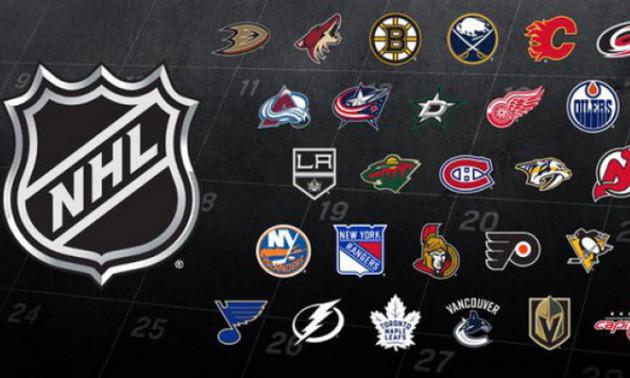 Бостон поступився Флориді, Колорадо знищило Вінніпег. Результати матчів НХЛ