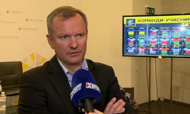 UCI дискваліфікував ексглаву Федерації велоспорту України