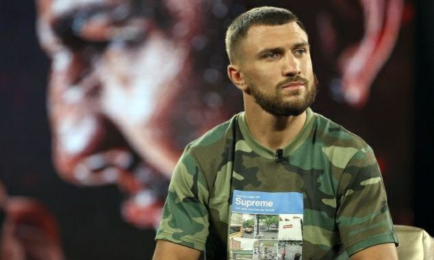 Пресконфереція Ломаченко - Лопес: що відбувалося залаштунками