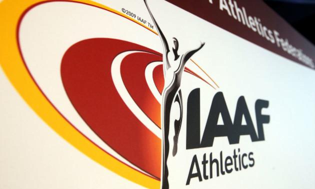 IAAF надала нейтральний статус п'ятьом російським спортсменам