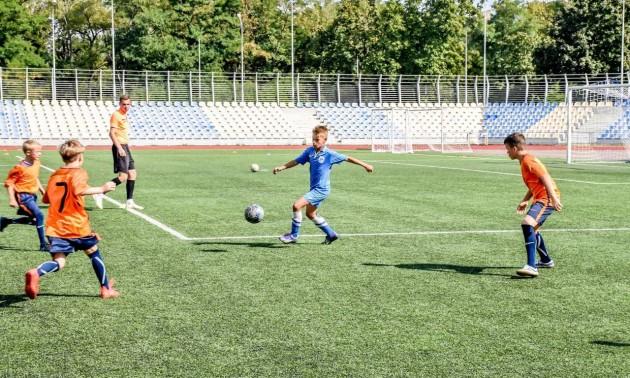 Список команд, які вийшли у фінал Всеукраїнського дитячого турніру з футболу «Кубок єднання-2021»