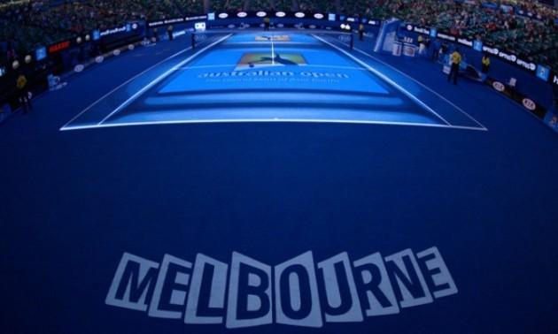 Чотири українки зіграють на Australian Open
