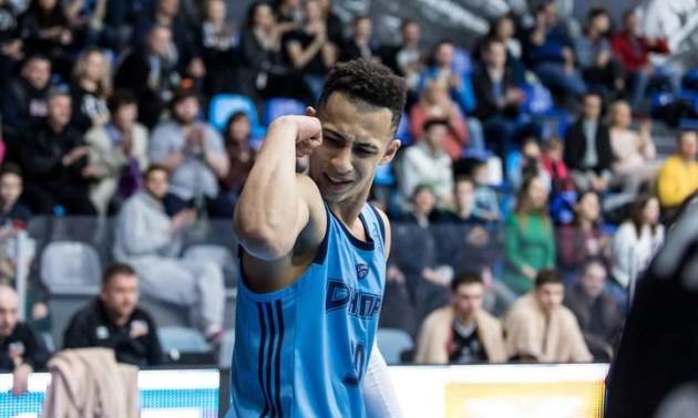 Чемпіон України спробує проявити себе у НБА