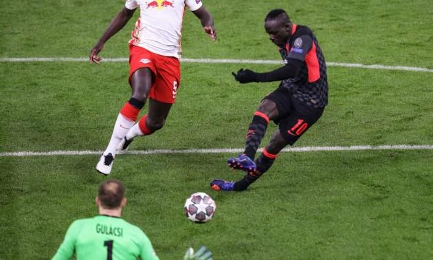 Лейпциг - Ліверпуль 0:2. Огляд матчу