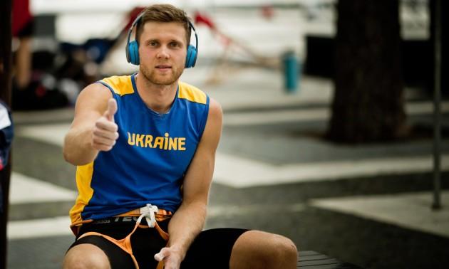 Українець виграв чемпіонат Європи в Москві