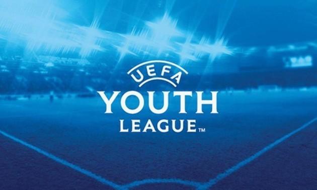 Динамо (U-19) - Шкендія (U-19) 8:0. Відеоогляд матчу