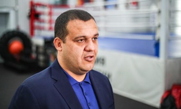 Федерація боксу України підтримала Кремльова. Офіційний лист