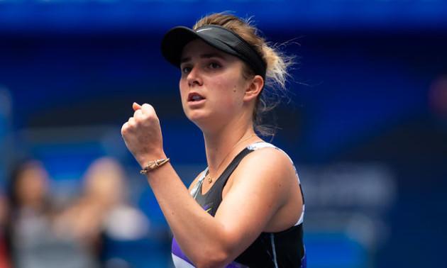 Світоліна - Севастова: онлайн-трансляція матчу 1 кола China Open