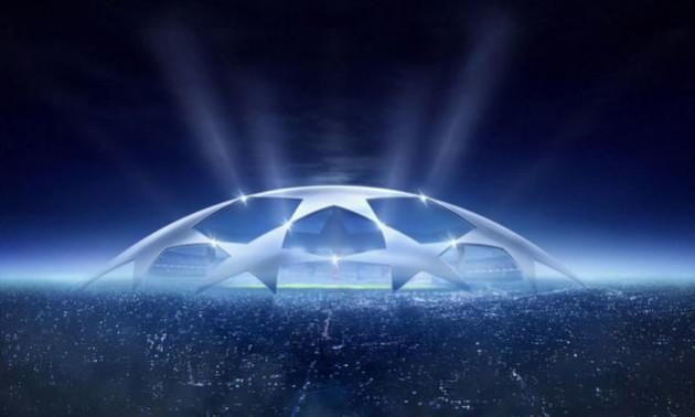 Російська компанія хоче показувати Лігу чемпіонів в Україні