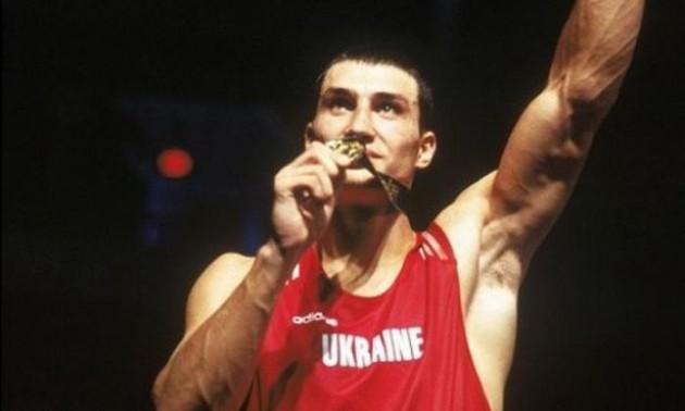 Здійснити мрію: 25 років тому Володимир Кличко став Олімпійським чемпіоном