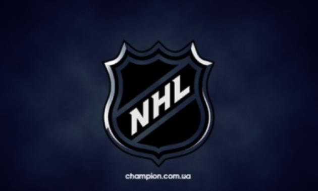Вегас обіграв Вашингтон, перемоги Калгарі та Тампи. Результати матчів НХЛ