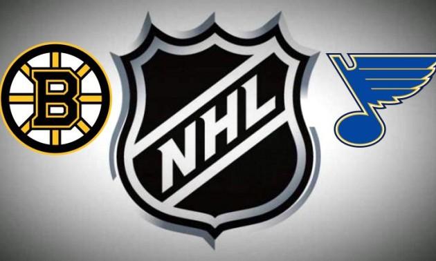 Бостон - Сент-Луїс 1:4. Огляд останнього матчу фінальної серії НХЛ