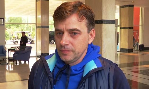 Динамо не ініціювало відставку Грімма