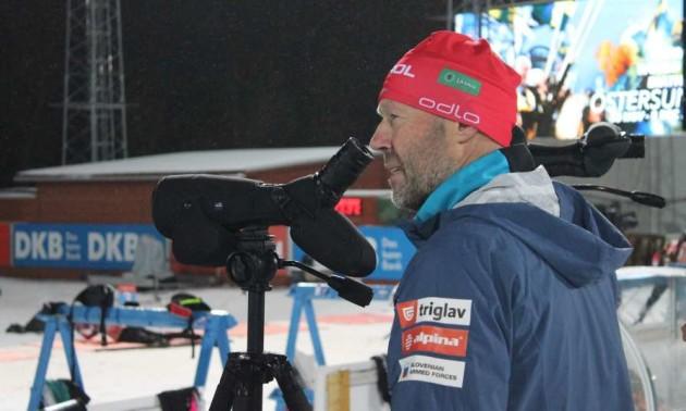 Велепець: Українські біатлоністки дуже мало тренуються, вони не можуть конкурувати ходом з лідерами