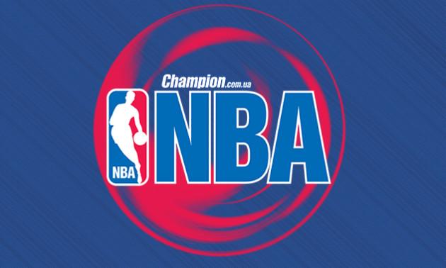 Детройт - Кліпперс: онлайн-трансляція матчу НБА