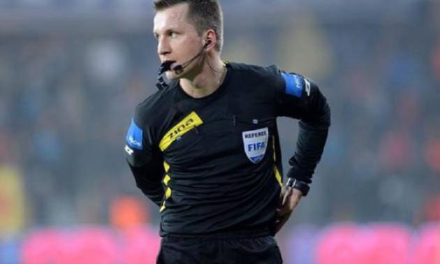 Суддівська бригада із Польщі розсудить матч Маріуполя у Лізі Європи