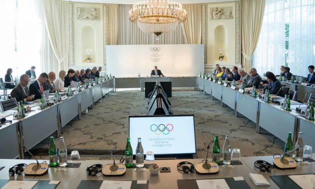 МОК позбавив чемпіонати світу з боксу в Росії статусу ліцензійних на Олімпіаду