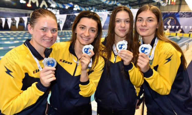 Мама рекордсменки: мою доньку несправедливо зняли з чемпіонату України