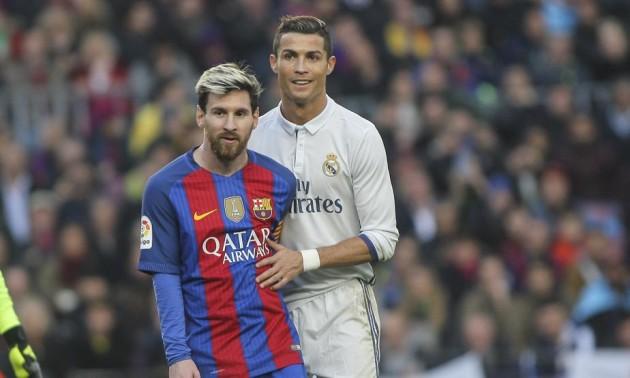 Мессі: Було б чудово, якби Роналду грав у Реалі