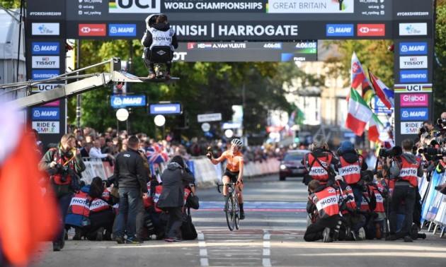 Скасовано проведення чемпіонату світу з велоспорту-2020