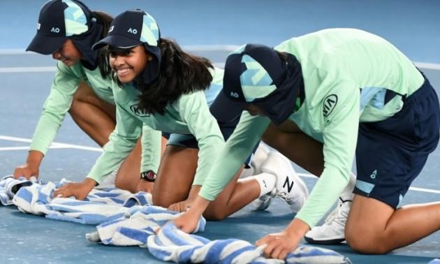 Матч Ястремської на Australian Open перенесли