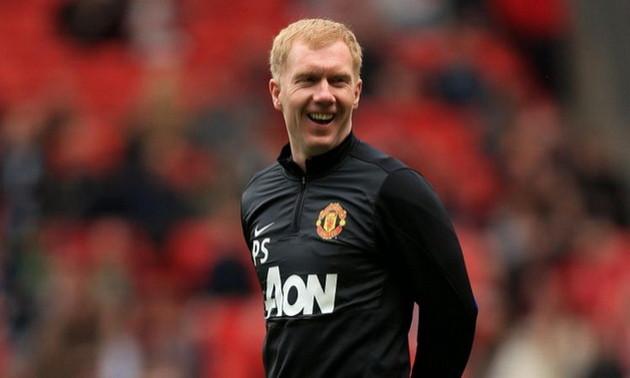 Легендарний гравець Манчестер Юнайтед очолив англійський клуб