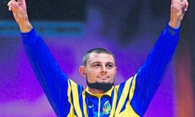 Відео дня. Перше українське золото на літніх Олімпійських іграх в Атланті