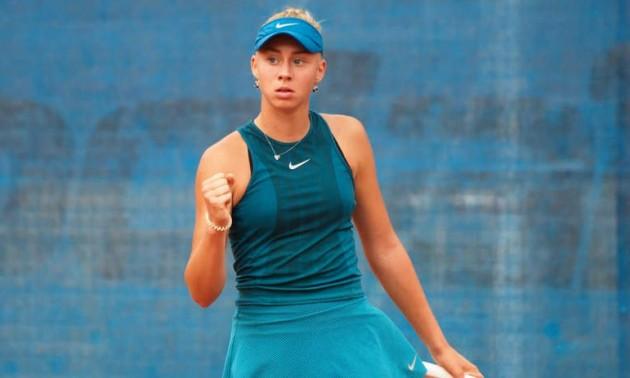 Лопатецька здобула четвертий титул в кар'єрі